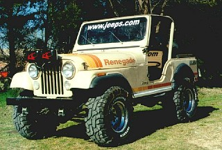 Jeep Cj Parts >> Jeepsusa Your Source For Jeep Parts And Accessories